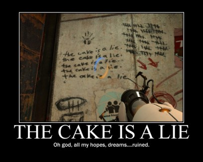 the_cake_is_a_lie_by_teamdib-d4asuor